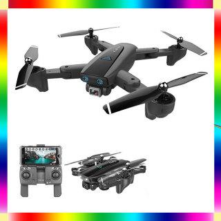 Máy Bay Điều Khiển Từ Xa, Flycam Mini, Siêu Phẩm Flycam 4K Wifi GPS S167 Cao Cấp, Quay Phim Chụp Ảnh, Chống Rung, Hình Ảnh Siêu Nét, Động Cơ Bền Bỉ, Tự Động Quay Về Khi Sắp Hết Pin. thumbnail