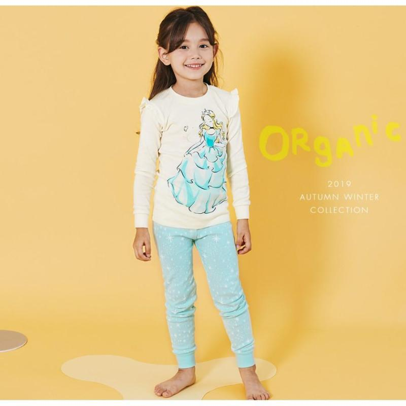 Nơi bán Bộ đồ thu đông bé gái Unifriend Hàn Quốc UNI0532