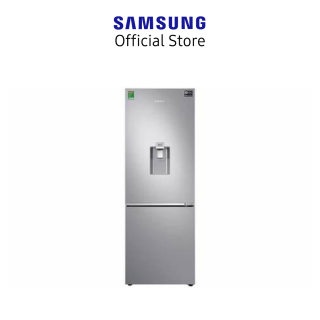 RB30N4170S8/SV - Tủ lạnh Samsung Inverter 307 lít