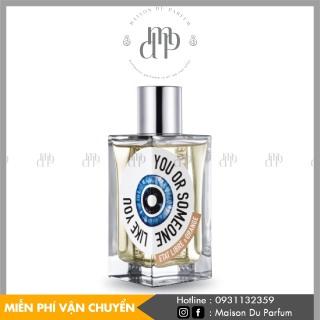 [Travel Size] Nước hoa unisex Etat Libre D Orange Some One Like You - Chính hãng - Maison Du Parfum thumbnail