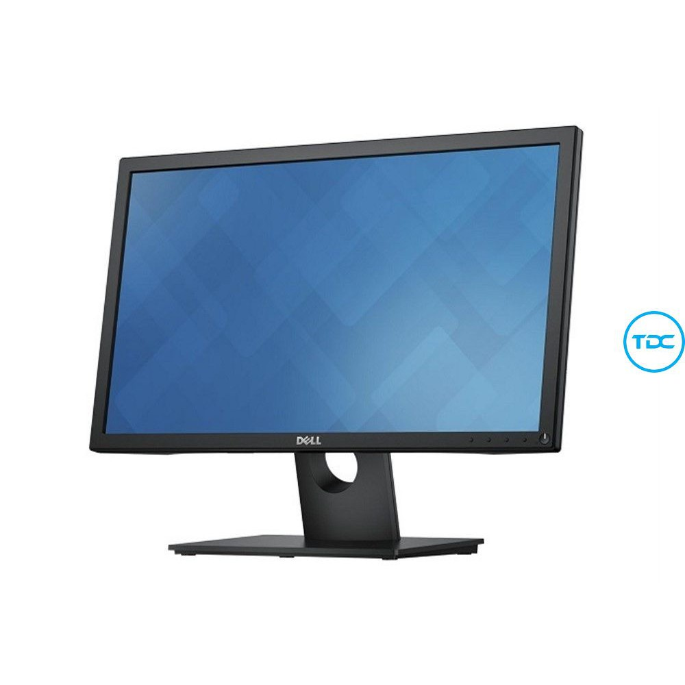 Màn Hình Dell 21.5 E2216HV (1920x1080/TN/60Hz/5ms). Hàng chính hãng. Bảo hành 36 tháng