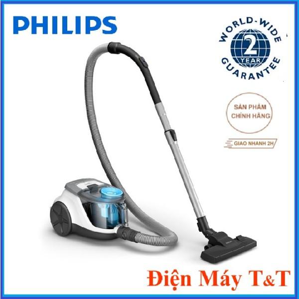 [HCM]Máy hút bụi Philips XB2023 có hộc chứa công suất 1800 W hàng chính hãng