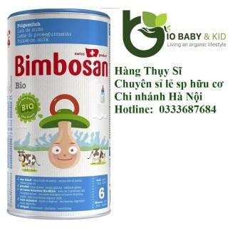 Sữa hộp Bimbosan Bio 6 thumbnail