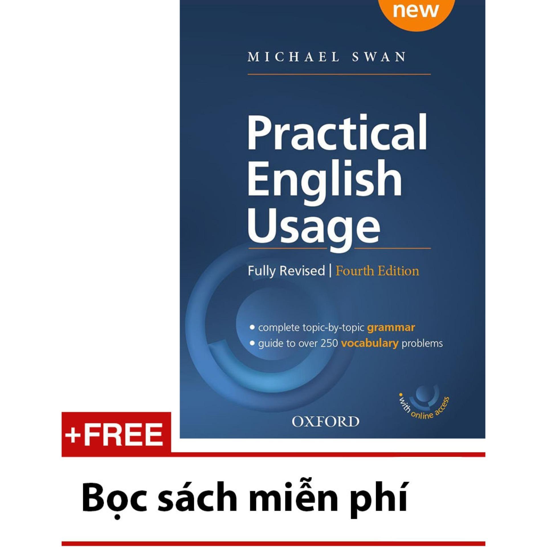 Practical English Usage - 4th edition