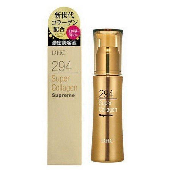 Tinh Chất Collagen Siêu Đậm Đặc DHC Super Collagen Supreme (50ml) - Japan tốt nhất