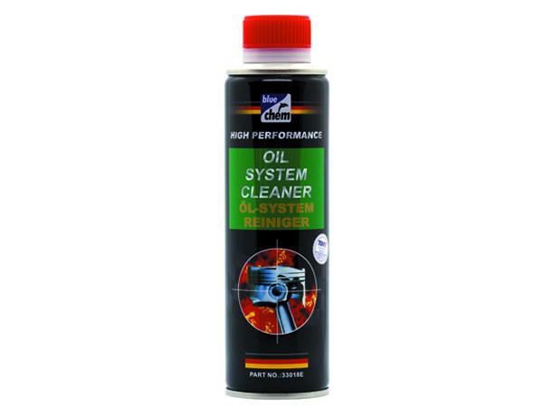 [ SIÊU SALE] Vệ sinh súc rửa ô tô, xe máy Bluechem Oil System Cleaner 250ml