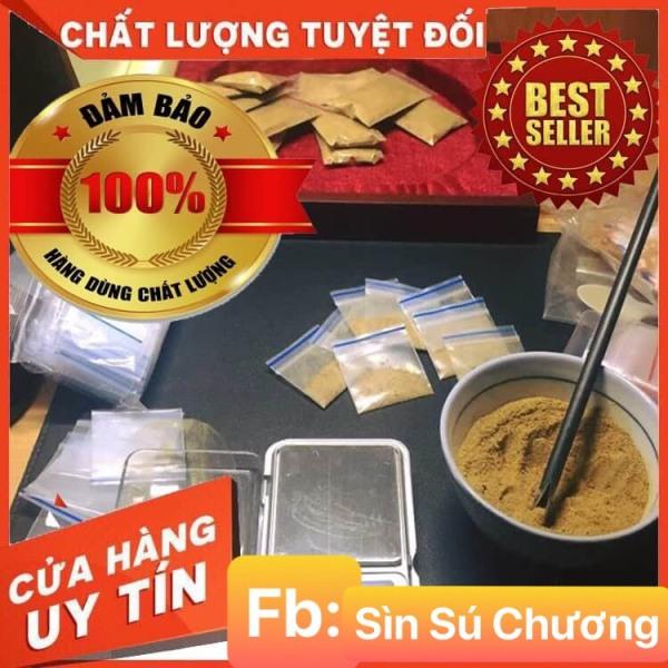 (Giá Hủy Diệt Cạnh Tranh) Cao Sìn Sú Bột Mịn 0,5 gam dùng 20 lần cao cấp