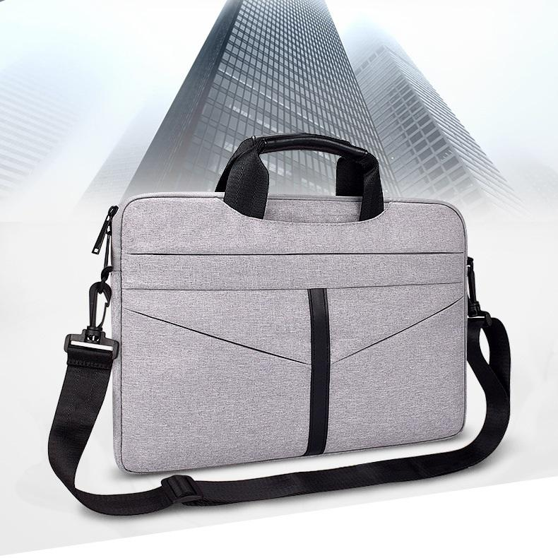 Túi Chống Sốc Cho Laptop , Macbook DJ_04(Có Quai đeo). Bất Ngờ Ưu Đãi Giá