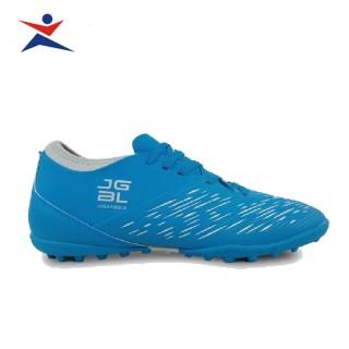 Giày đá bóng, giày sân cỏ nhân tạo Jogarbola 190424-XA mẫu mới, chống trơn trượt dành cho nam màu xanh đủ size thumbnail
