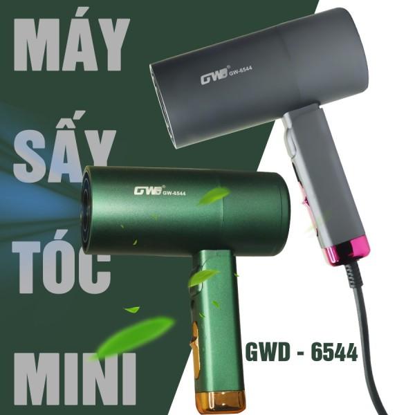 Máy Sấy Tóc Cầm Tay Mini GW-6544  - Bảo hành 12 tháng giá rẻ