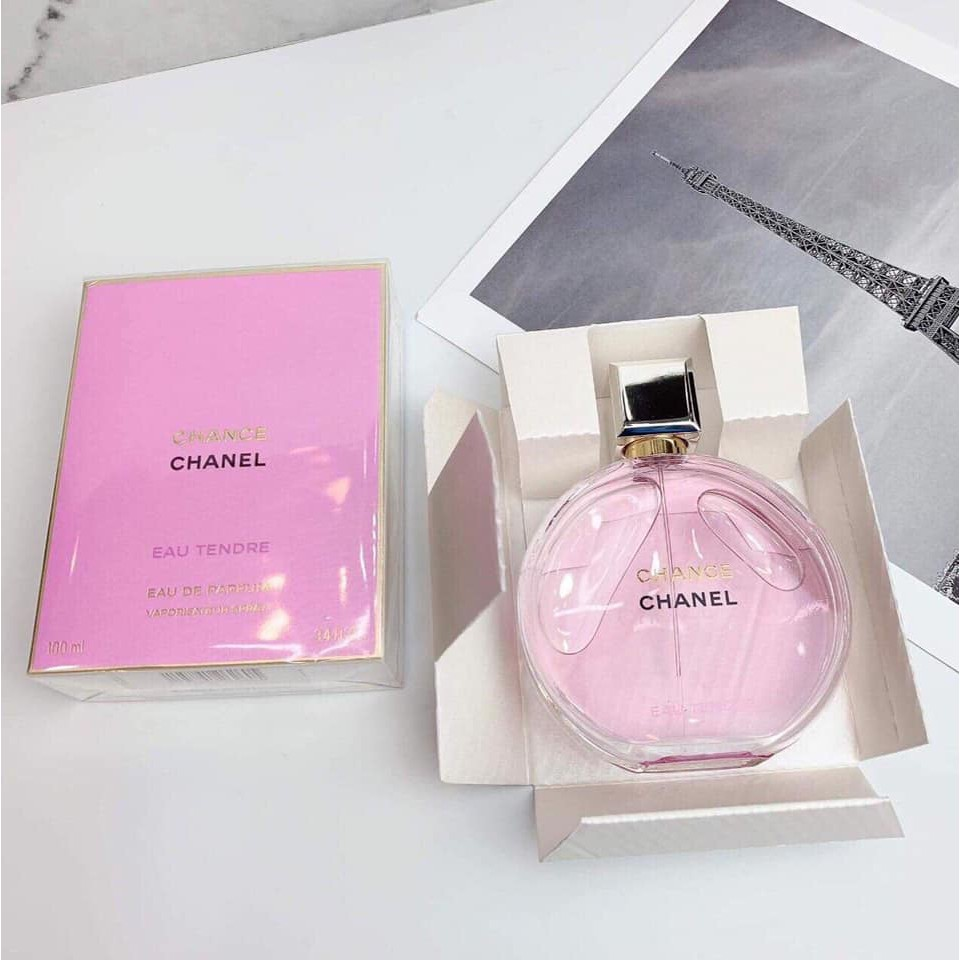 Nước hoa CHANEL Chance Eau Tendre Eau de Parfum
