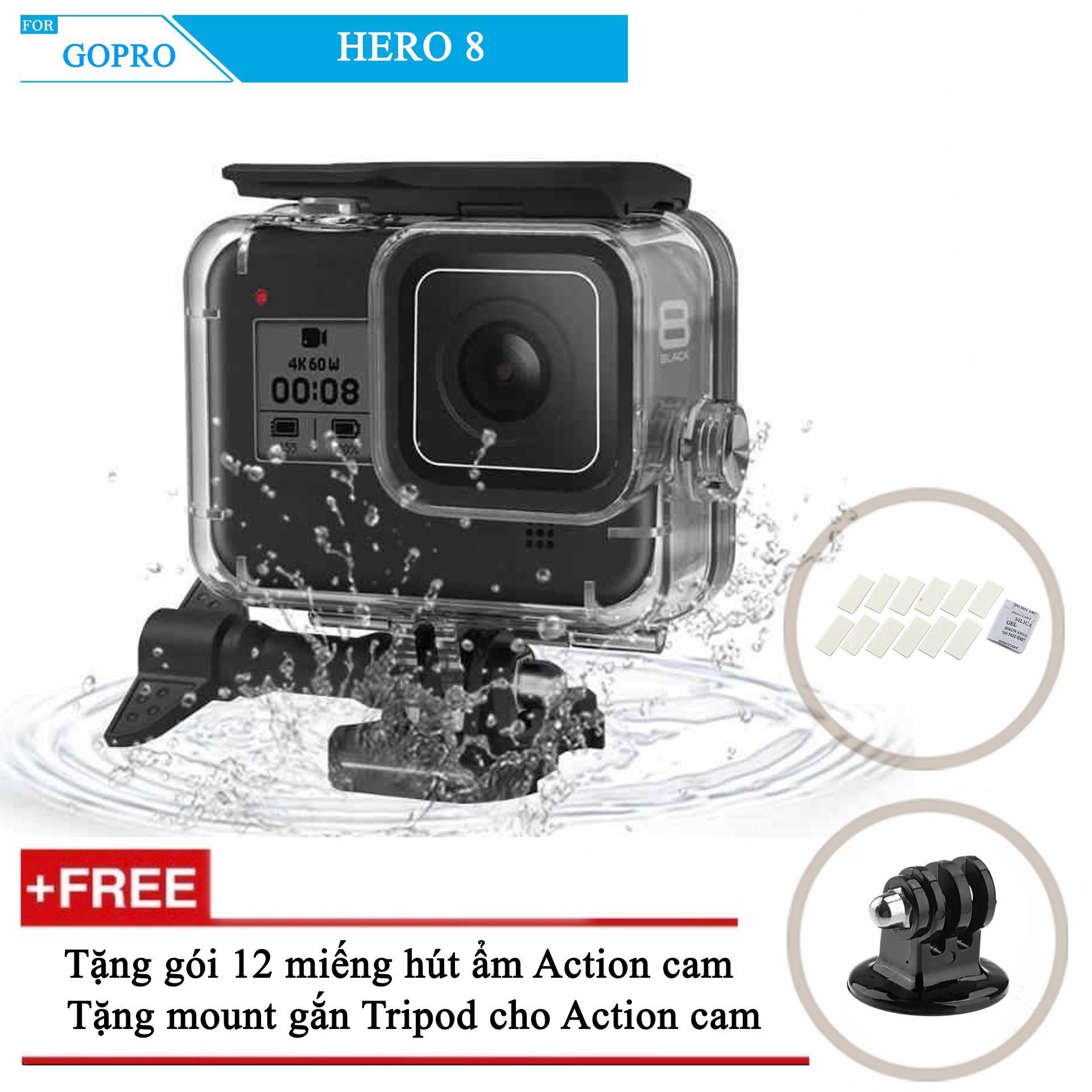 Giá Vỏ chống nước GoPro Hero 8