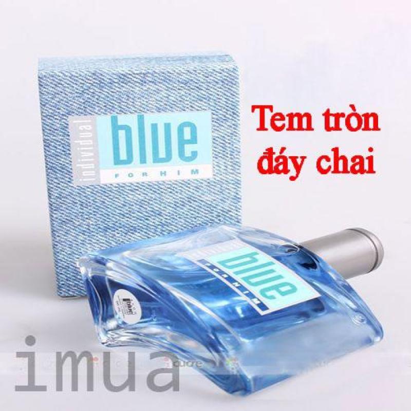 [HCM]Nước hoa Nam Blue Avon For Him hương thơm mạnh mẽ