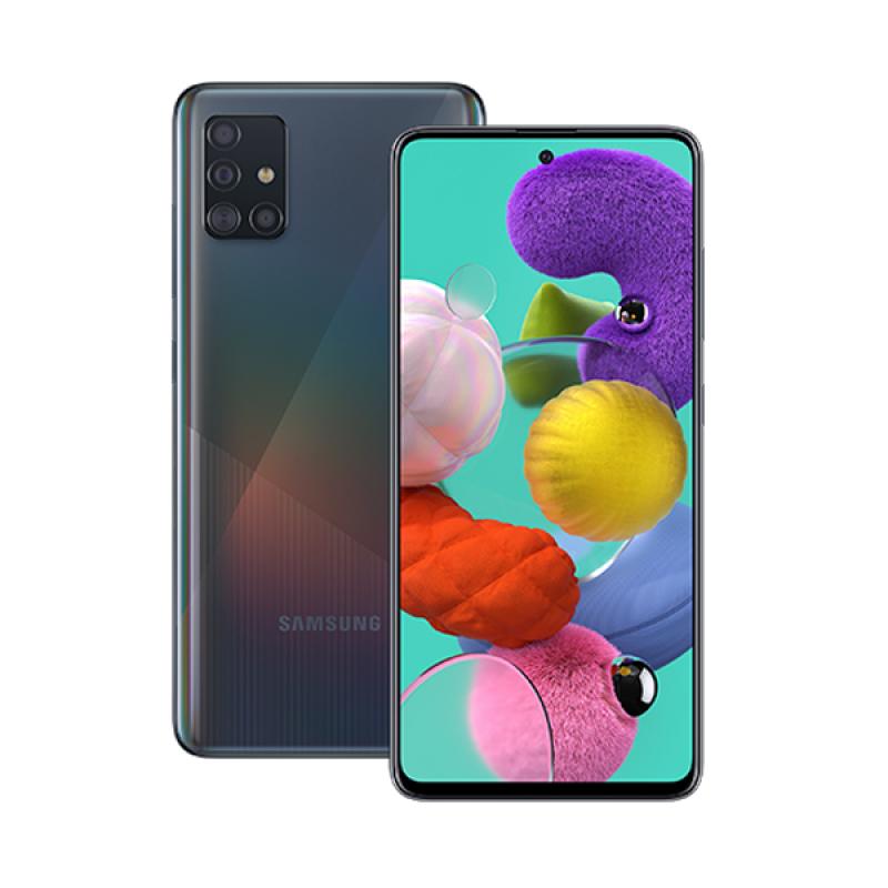 Điện thoại Samsung A51 6GB/128GB MÀN HÌNH TRÀN VIỀN