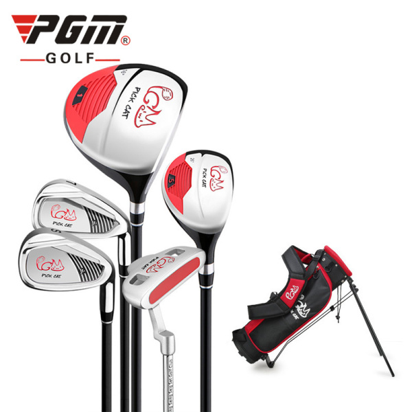 BỘ GẬY GOLF TRẺ EM - PGM PICK CAT Junior Golf Club Set - JRTG007