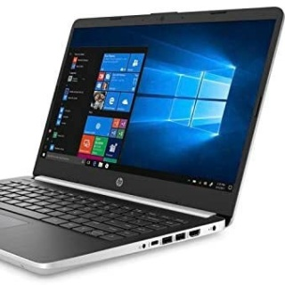 Laptop HP 14 - DQ1039 thumbnail