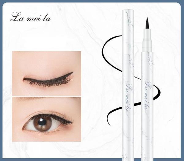 Bút kẻ mắt, sắc nét, lâu phai, chống lem Lameila nội địa Đài Trung 1003 giá rẻ