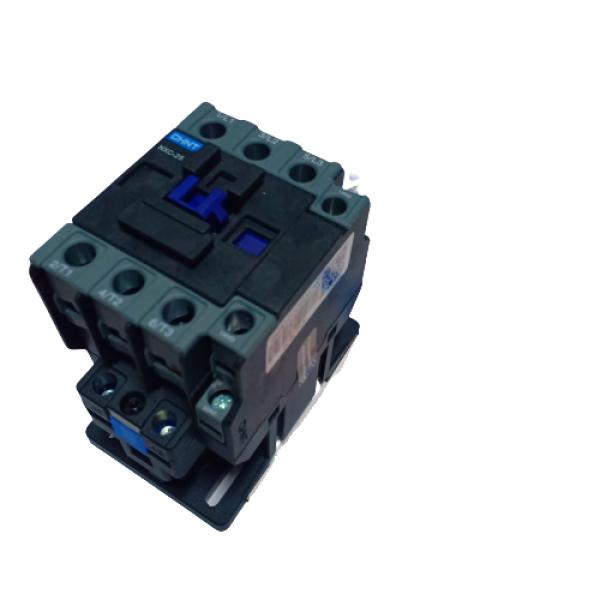 KHỞI ĐỘNG TỪ CONTACTOR CHINT NXC-40-AC380V