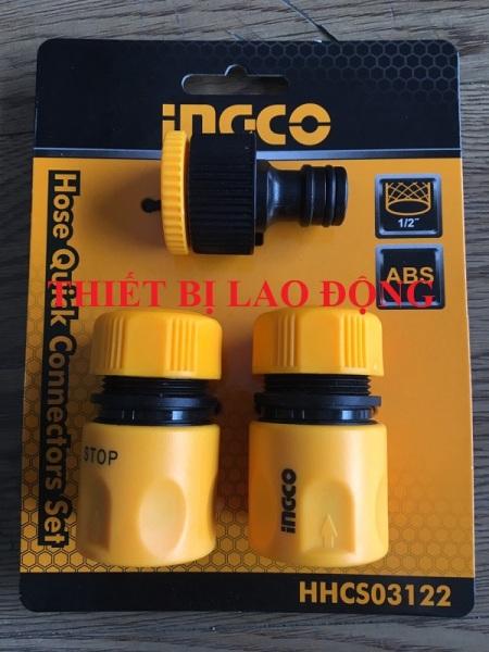 Bảng giá Dụng Cụ Nối Vòi Phun Xịt INGCO HHCS03122