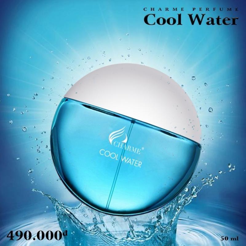 nước hoa nam cool 50ml