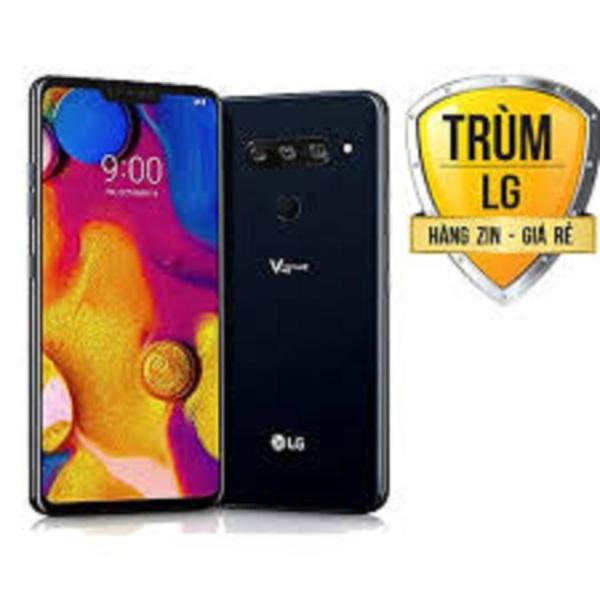 LG V40 ThinQ 2sim ram 6G/64G mới Chính Hãng