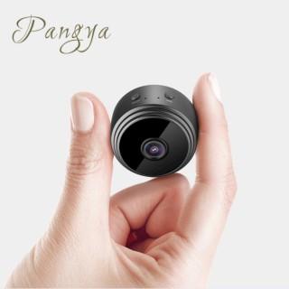 Camera Mini HD 1080P Thu Nhỏ Máy Ảnh Thông Minh, Wifi Không Dây Máy Ảnh Camera Video Nhạy Nhìn Ban Đêm Hồng Ngoại Máy Quay Màn Hình An Ninh Gia Đình DVR thumbnail