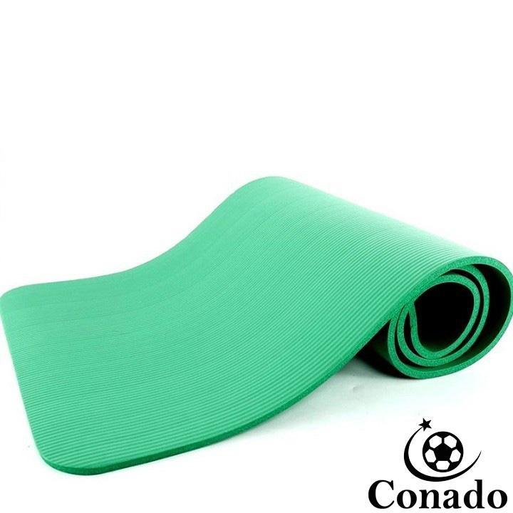 Deal Giảm Giá Thảm Tập Yoga 10mm Dày Đẹp T10