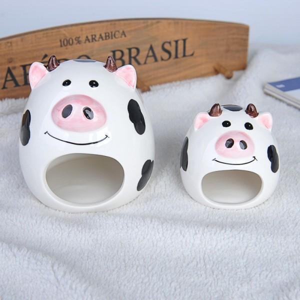 Nhà sứ bò sữa cho Hamster