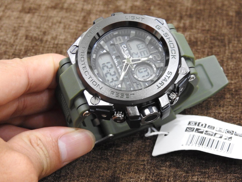 Đồng Hồ G-Shock Quân Đội tiêu chuẩn chống nước 3ATM bán chạy