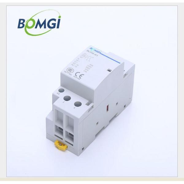 Khởi động từ contactor 32A 1 pha Bomgi BCH8-32
