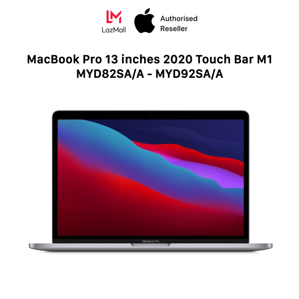 Bảng giá [DELIVERY FROM 01.02] MacBook Pro 13 inches 2020 Touch Bar M1 - 100% New (Not Activated, Not Used) - 12 Months Warranty At Apple Service - 0% Installment Payment via Credit card Phong Vũ