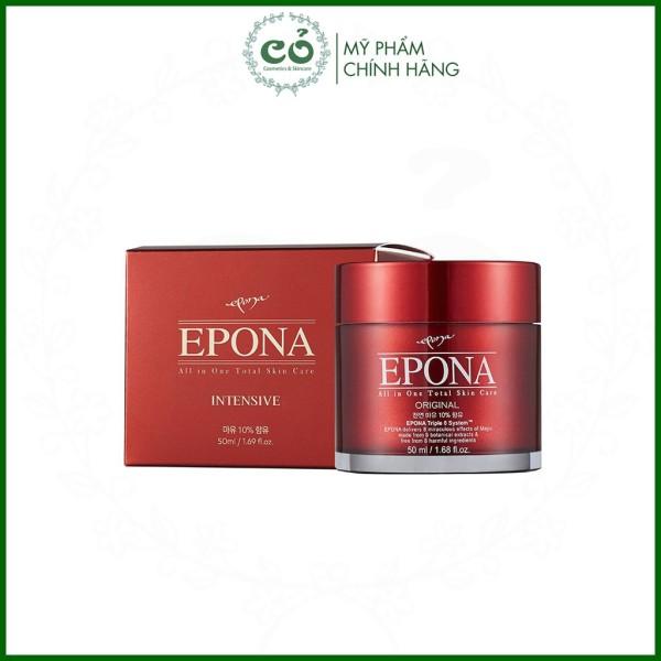 Kem dưỡng da Epona (đỏ) nhập khẩu