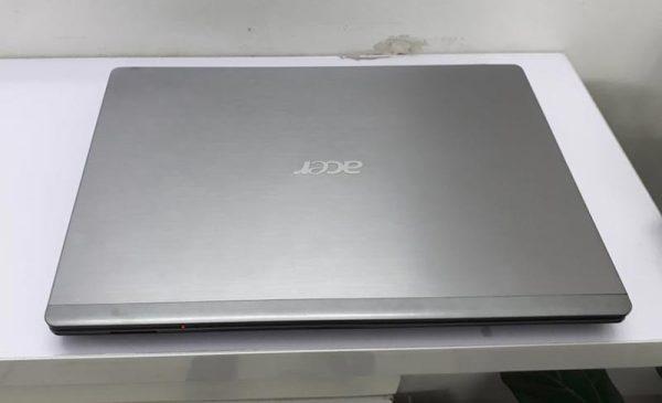 Bảng giá Acer Aspirer 4820 Core i5 Ram 4GB HDD 500GB 14inch vỏ Nhôm Phong Vũ