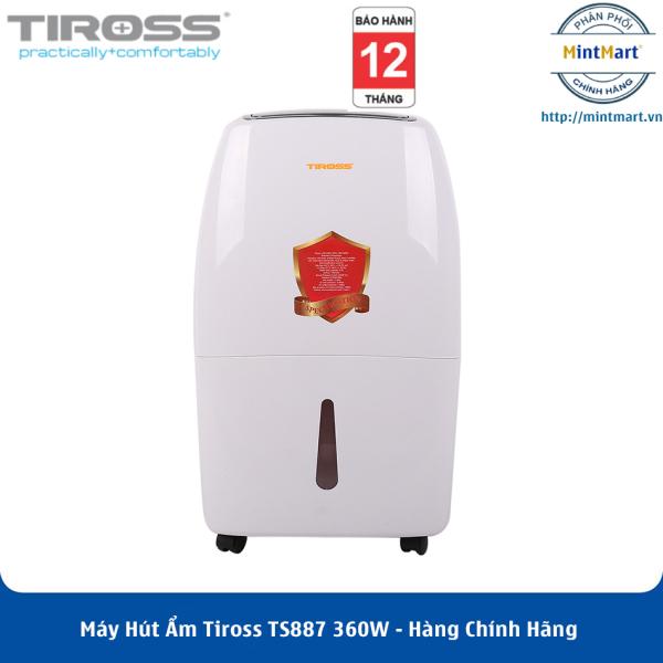 Bảng giá Máy Hút Ẩm Tiross TS887 360W - Hàng Chính Hãng