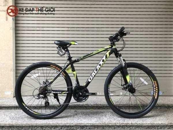 Mua Xe đạp thể thao Galaxy T5