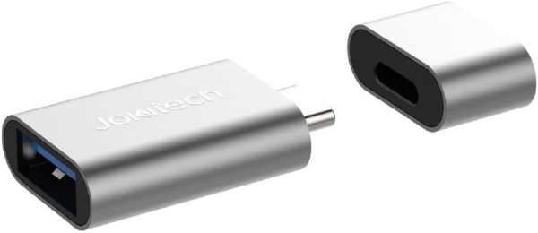 Bảng giá Hub chuyển USB Type C sang USB 3.1 Jokitech Aluminium Phong Vũ