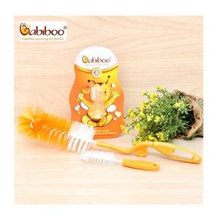 Cọ Bình Sữa và Núm Ty BABIBOO - BA845 thumbnail