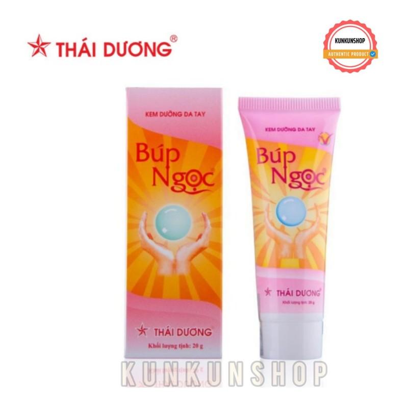 [HOT]✔️Chính Hãng✔️ Kem Búp Ngọc dưỡng ẩm, dưỡng trắng da tay Sao Thái Dương 20g giá rẻ