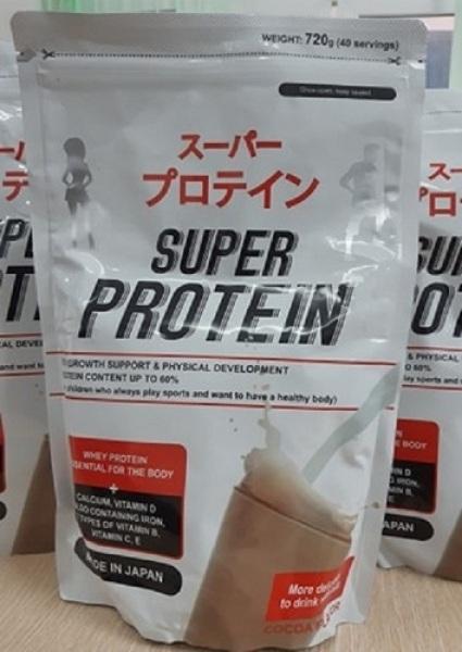 Whey protein giúp trẻ tăng cân , tăng chiều cao bổ sung dinh dưỡng