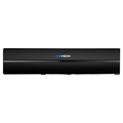 ĐẦU GHI HÌNH IP POE  (Plug and Play) KX-A8108PN2  - Sản phẩm chính hãng KBVISION, Dòng camera Cao Cấp Thương Hiệu Mỹ, nhập khẩu chính ngạch - Bảo hành 24 tháng