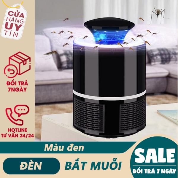 Đèn bắt muỗi thông minh tại nhà,  Đèn bắt côn trùng giá rẻ, Chất lượng cao Nano Wawe 365