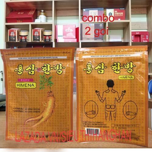 Cao dán Hàn Quốc 55.018