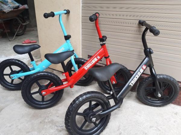 Giá bán Xe đạp 2 bánh tập thăng bằng cho bé