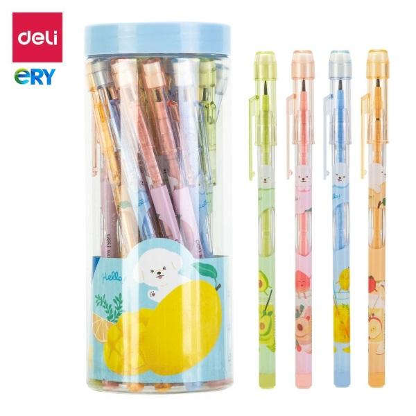 Mua Combo 2 bút chì khúc Deli C095, sản phẩm chất lượng cao và được kiểm tra kỹ trước khi giao hàng