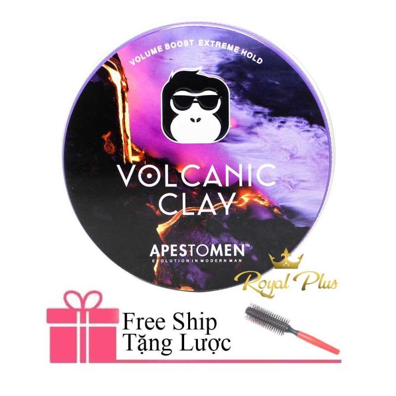 Sáp Apestomen Volcanic Clay 2018 nhập khẩu