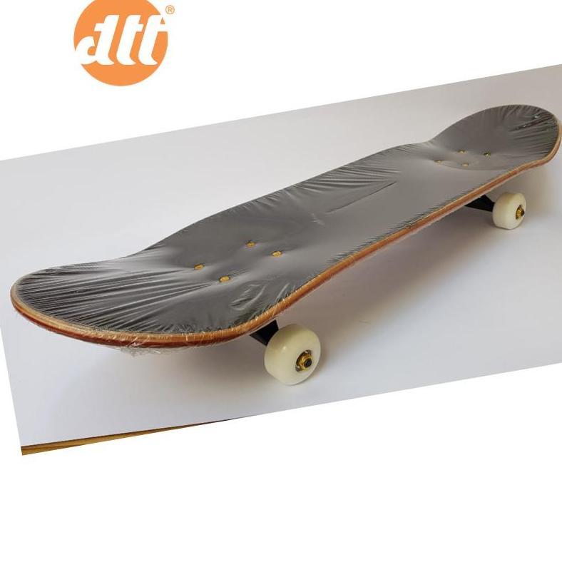 Mua Ván trượt skateboard, Ván trượt Canada mặt nhám đen thiết kế hoàn hảo ĐỒ TẬP TỐT