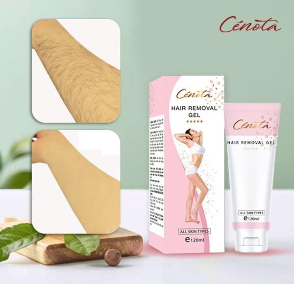 Gel tẩy lông Cénota- 120ml cao cấp