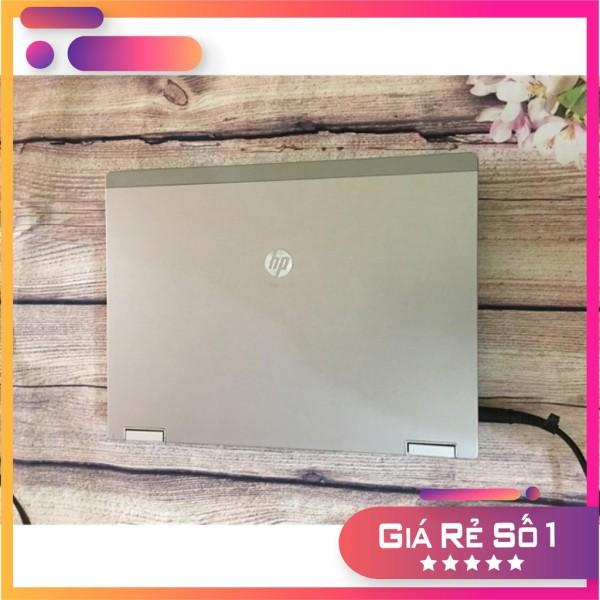 Laptop cũ hp 2540 co i7, ram3 4gb, ổ 250gb, máy nguyên bản.