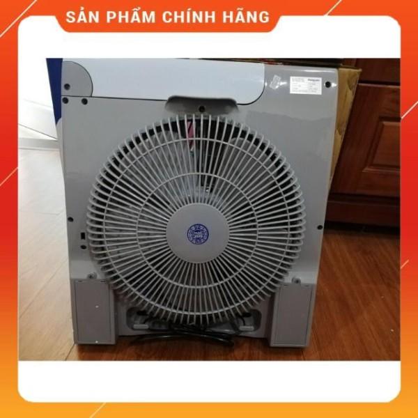 Quạt Tích Điện Panasonic PN-6969 dùng đến 8H, Quạt Khỏe, Bền Bỉ, Có Đèn Led Tiện Dụng, Bảo Hành 12 Tháng