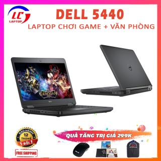 Laptop Văn Phòng, Chơi Game Đồ Họa Dell Latitude 5440, i5-4210U, VGA Intel HD 4400, Laptop Dell, Laptop i5 thumbnail